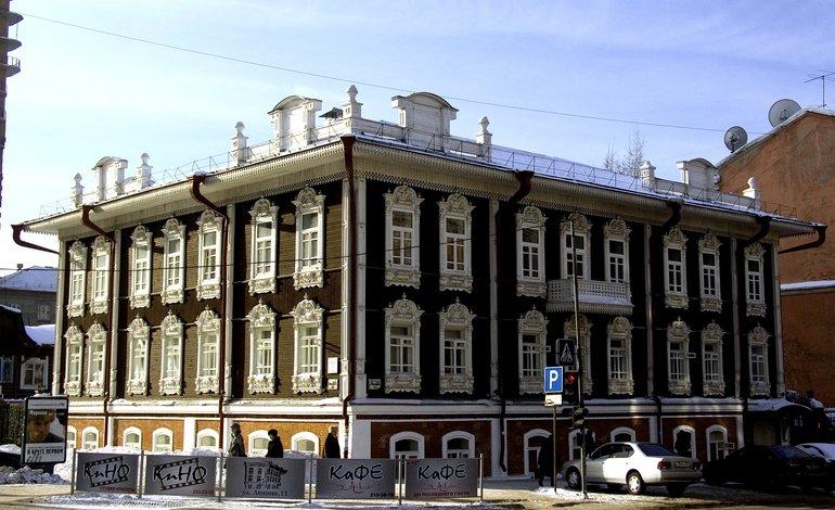 музеи Новосибирска