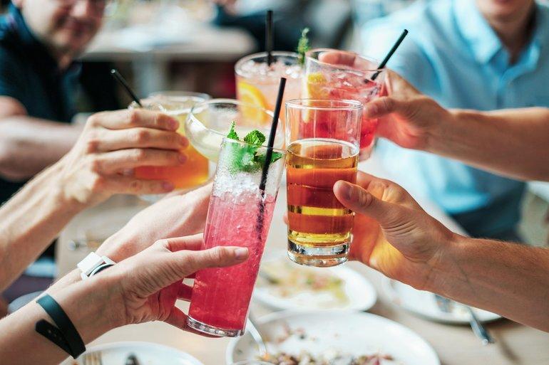 караоке бары и рестораны в Питере