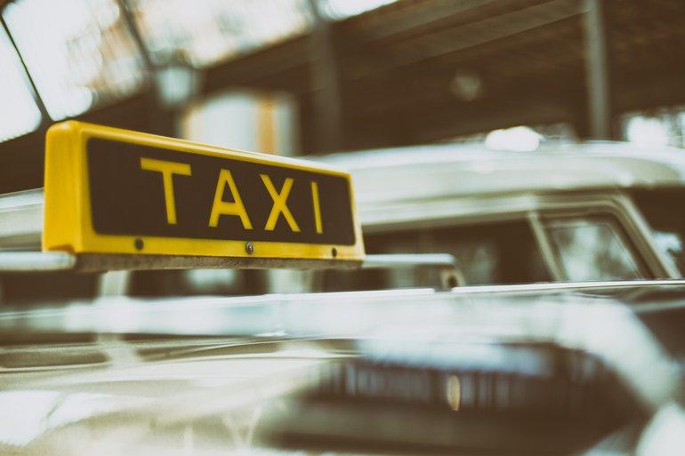 цены на такси в Волгограде