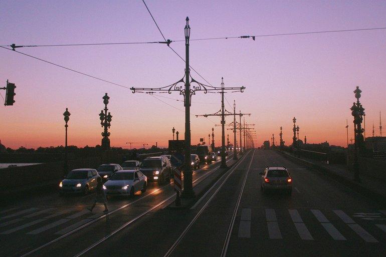 панорамные рестораны на Неве