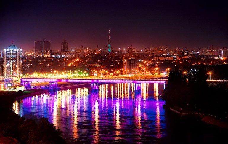 Элитный ночной клуб в краснодаре фитнес клуб рязанский проспект москва